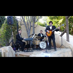 Santa Barbara Jazz Trio | Hollywood Rhythm Kings