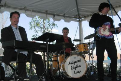 Hollywood Rhythm Kings Trio | Los Angeles, CA | Jazz Trio | Photo #17