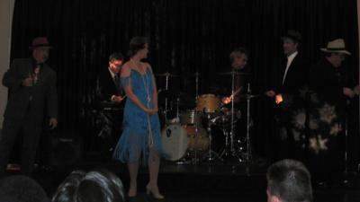 Hollywood Rhythm Kings Trio | Los Angeles, CA | Jazz Trio | Photo #21