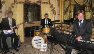 Hollywood Rhythm Kings Trio | Los Angeles, CA | Jazz Trio | Photo #22
