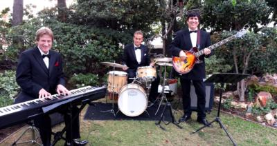 Hollywood Rhythm Kings Trio | Los Angeles, CA | Jazz Trio | Photo #1