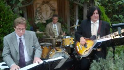 Hollywood Rhythm Kings Trio | Los Angeles, CA | Jazz Trio | Photo #11
