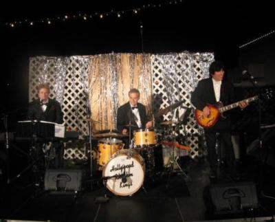 Hollywood Rhythm Kings Trio | Los Angeles, CA | Jazz Trio | Photo #14