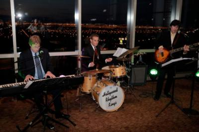 Hollywood Rhythm Kings Trio | Los Angeles, CA | Jazz Trio | Photo #8
