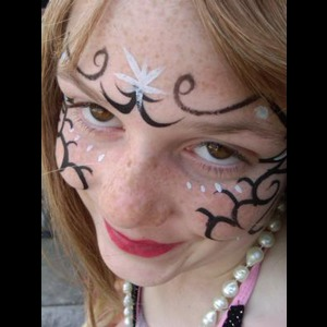 Santa Barbara Face Painter | AAAmazing Faces, Henna & Balloon Art By Julie