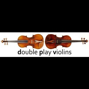 Cincinnati Classical Duo | Double Play Violins
