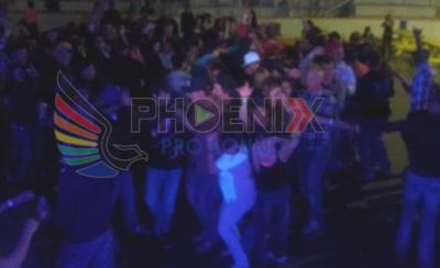 Phoenix Pro Sound | Seven Persons, AB | DJ | Photo #2