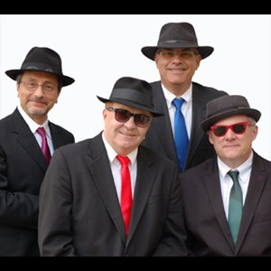 Hallowell Oldies Band | Sound Decision Band