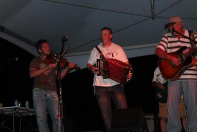 La Recolte  | Lafayette, LA | Cajun Band | Photo #13