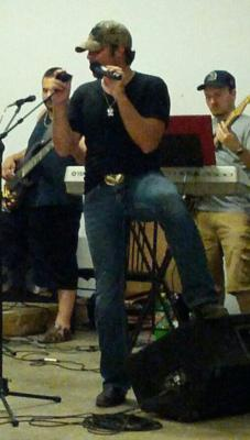 Ryan Palter and All Wheel Drive | West Bloomfield, MI | Country Band | Photo #1