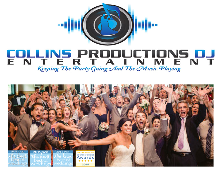 Collins Productions DJ Entertainment - DJ - Hartford, CT