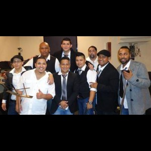 Orquesta La Ley - Latin Band - Newark, NJ