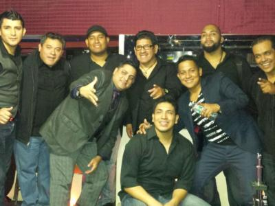 Orquesta La Ley | Harrison, NJ | Latin Band | Photo #3