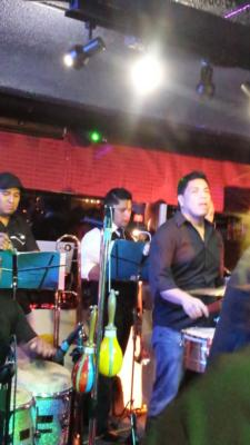 Orquesta La Ley | Harrison, NJ | Latin Band | Photo #8
