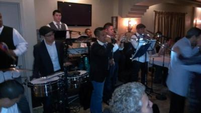 Orquesta La Ley | Harrison, NJ | Latin Band | Photo #2