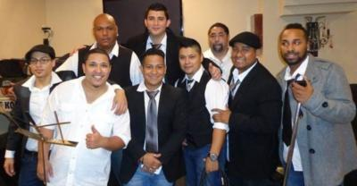 Orquesta La Ley | Harrison, NJ | Latin Band | Photo #1