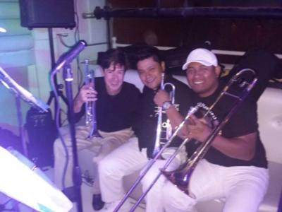 Orquesta La Ley | Harrison, NJ | Latin Band | Photo #6