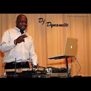 Dj Dynamite Productions - Mobile DJ - Diberville, MS