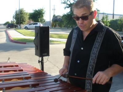 John Skoczen Steel Drummer | Del Valle, TX | Steel Drum | Photo #5