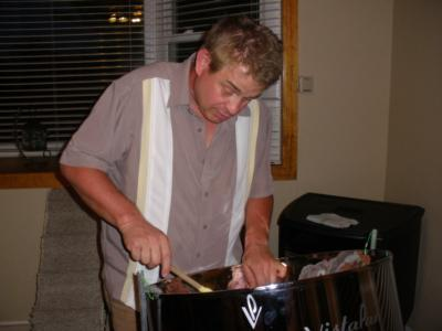 John Skoczen Steel Drummer | Del Valle, TX | Steel Drum | Photo #7