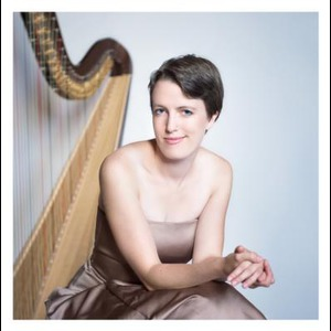 Wilmington Harpist | Elizabeth Huston