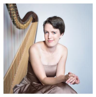 Elizabeth Morgan-Ellis | Philadelphia, PA | Harp | Photo #1