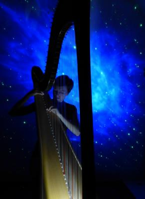 Elizabeth Morgan-Ellis | Philadelphia, PA | Harp | Photo #6