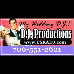Dj Productions - Event DJ - Waynesboro, GA