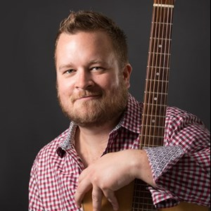 Morgan Acoustic Guitarist | Stephan Hume - Singer, Guitarist, and Entertainer