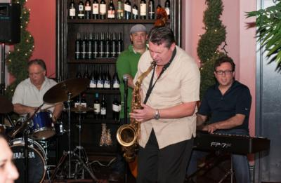 The Tavares Quintet Dance Band | Toronto, ON | Cover Band | Photo #7