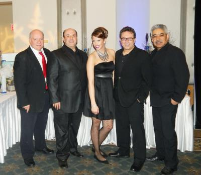 The Tavares Quintet Dance Band | Toronto, ON | Cover Band | Photo #20