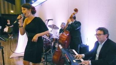 The Tavares Quintet Dance Band | Toronto, ON | Cover Band | Photo #22