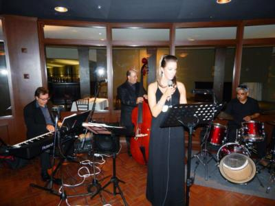 The Tavares Quintet Dance Band | Toronto, ON | Cover Band | Photo #10