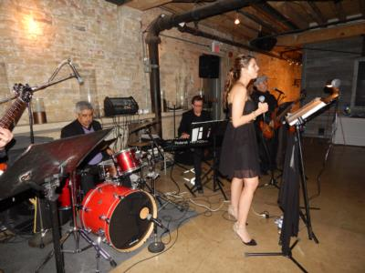 The Tavares Quintet Dance Band | Toronto, ON | Cover Band | Photo #23