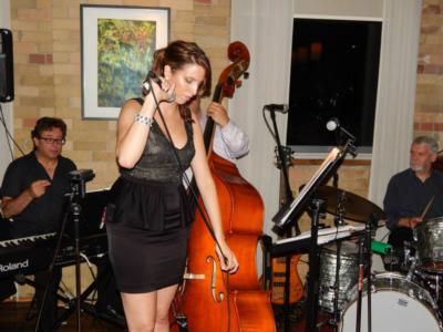 The Tavares Quintet Dance Band | Toronto, ON | Cover Band | Photo #8