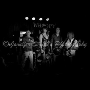 Farmington Falls 60s Band | Whoopy Kat
