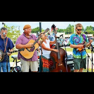 Greenville, SC Bluegrass Band | West End String Band