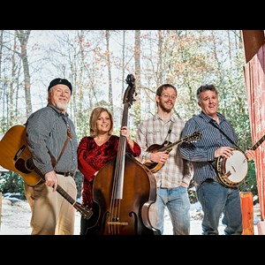Springfield Bluegrass Band | West End String Band
