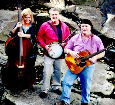 West End String Band | Greenville, SC | Bluegrass Band | Photo #3