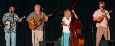 West End String Band | Greenville, SC | Bluegrass Band | Photo #8