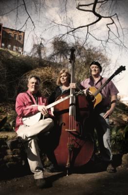 West End String Band | Greenville, SC | Bluegrass Band | Photo #4