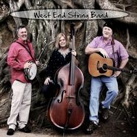 West End String Band | Greenville, SC | Bluegrass Band | Photo #2
