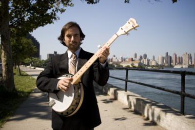 Banjo Nickaru & His Western Scooches | New York, NY | Country Band | Photo #7