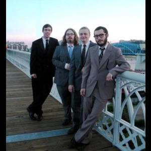 Montgomery Acoustic Trio | Scenic City Jazz Band