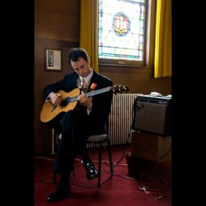 Marc Gasway ~Custom Wedding Guitar Performances~ - Acoustic Guitarist - Los Angeles, CA