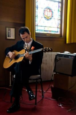 Marc Gasway ~Custom Wedding Guitar Performances~ | Los Angeles, CA | Acoustic Guitar | Photo #1