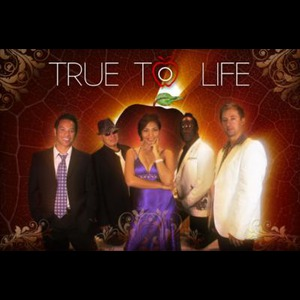 True To Life - Variety Band - Scottsdale, AZ
