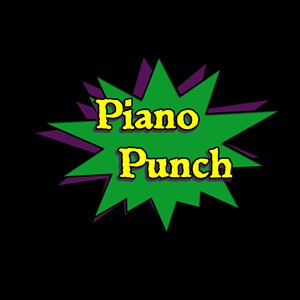 Humphrey Pianist | Piano Punch