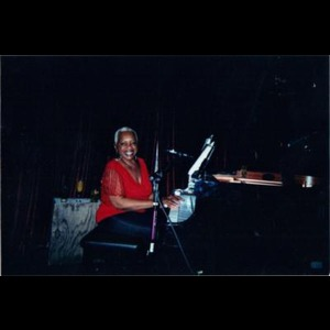 Sharon Ridley - Pianist - Los Angeles, CA