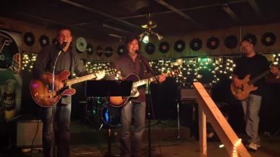 Atlanta Highway Band | Winder, GA | Classic Rock Band | Photo #3